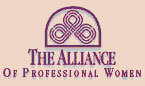 The Alliance of Professional Women Logo