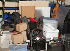 Clean out your clutter