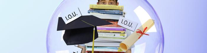 student debt, denver financial planner